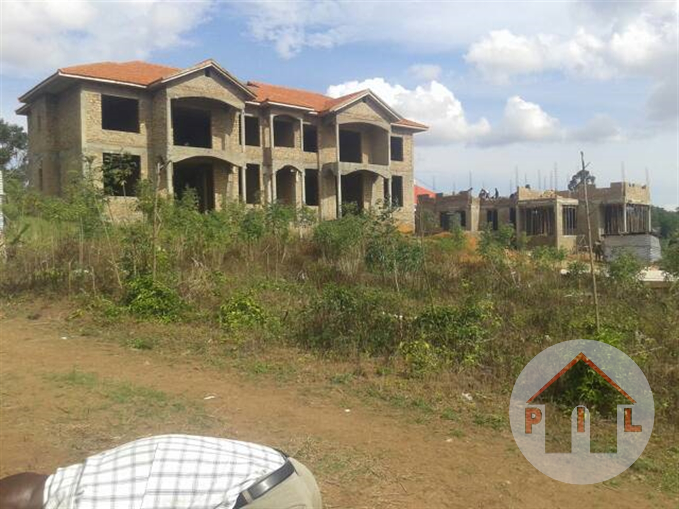 Commercial Land for sale in Kololo Kampala