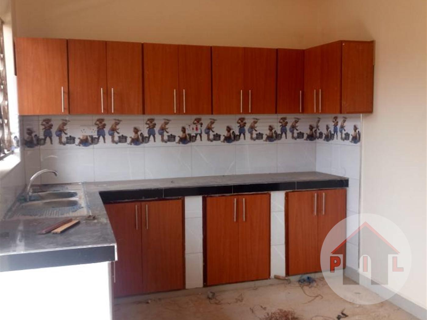 Kitchen (pantry)