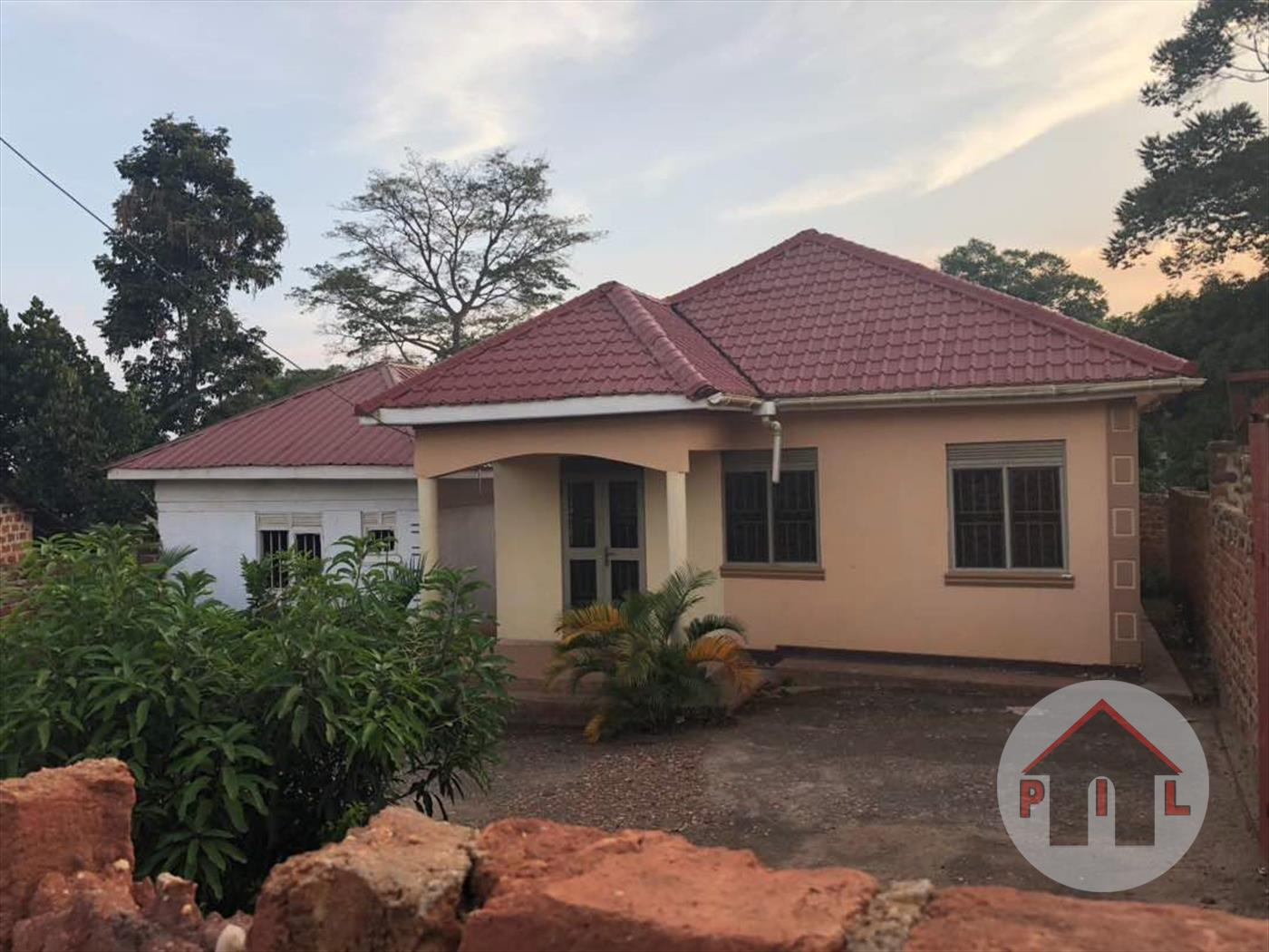 Bungalow for sale in Bukerere Wakiso