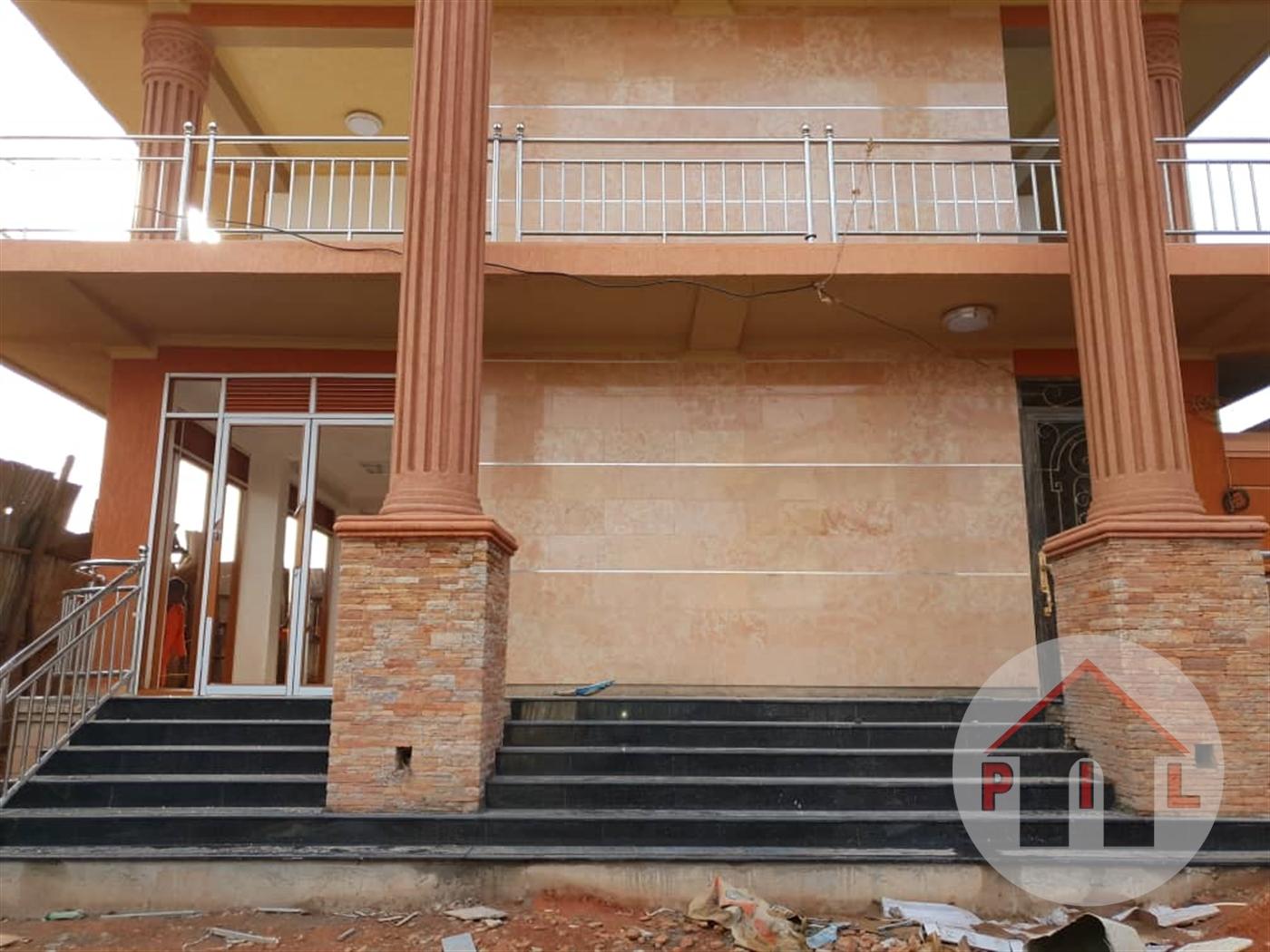 Hotel for sale in Bweyogerere Wakiso