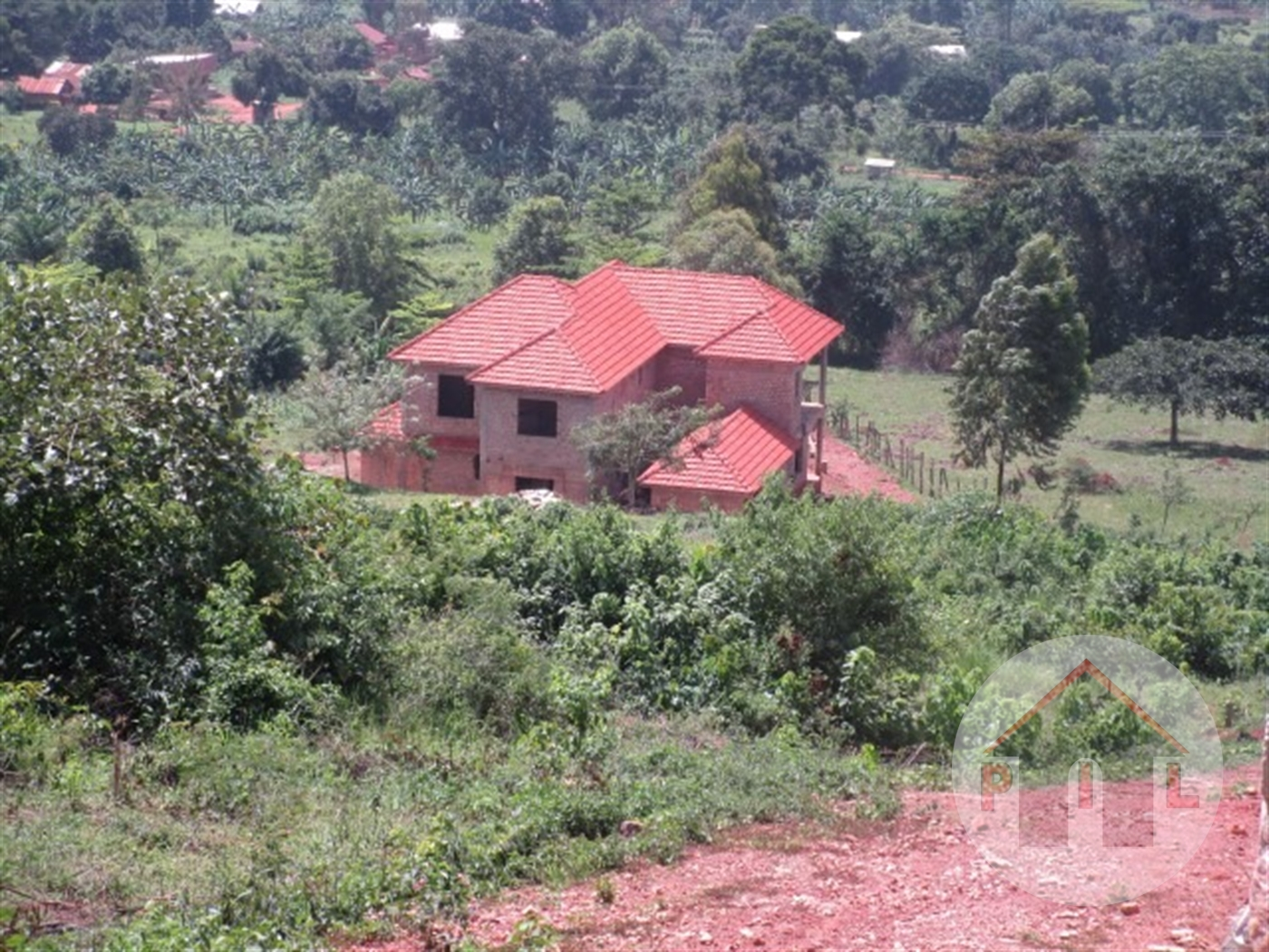 Residential Land for sale in Kitende Wakiso