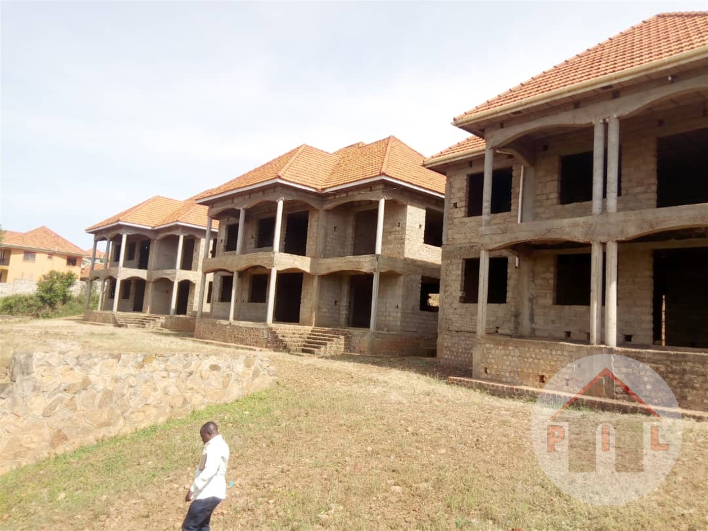 Shell House for sale in Katale Wakiso