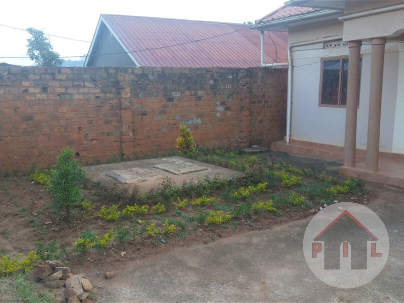 Bungalow for sale in Lungujja Kampala