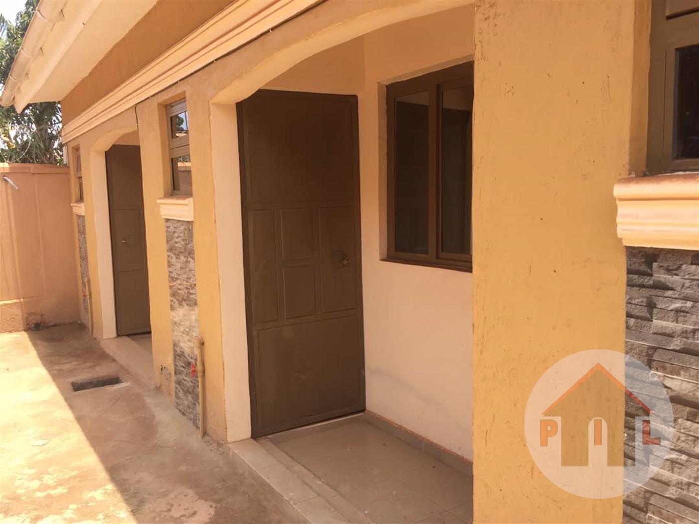 Rental units for sale in Masajja Wakiso