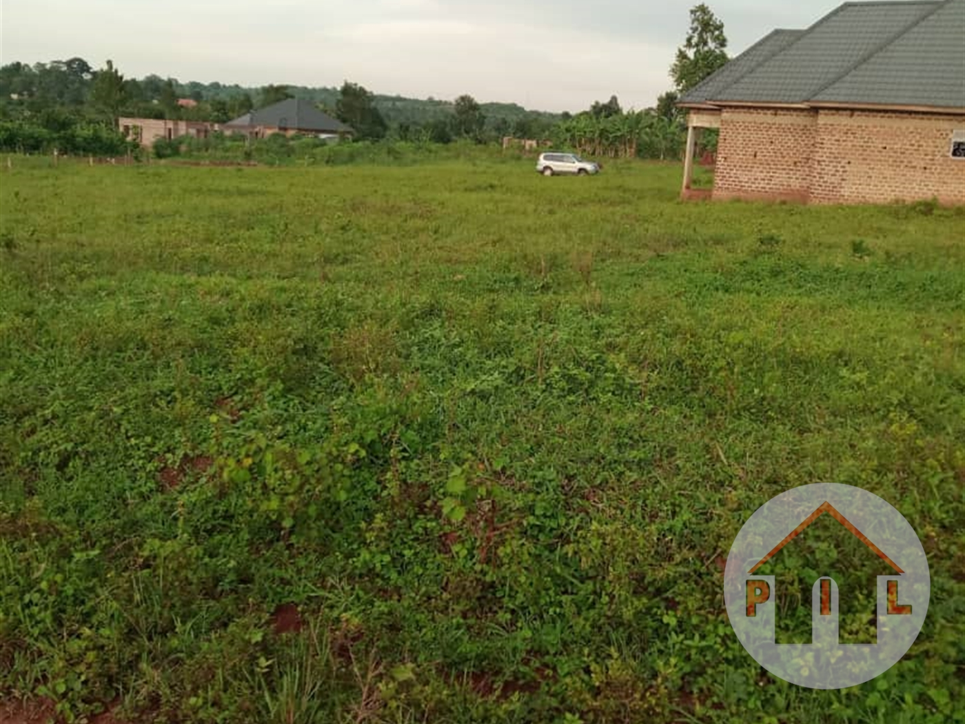 Residential Land for sale in Wantoni Wakiso