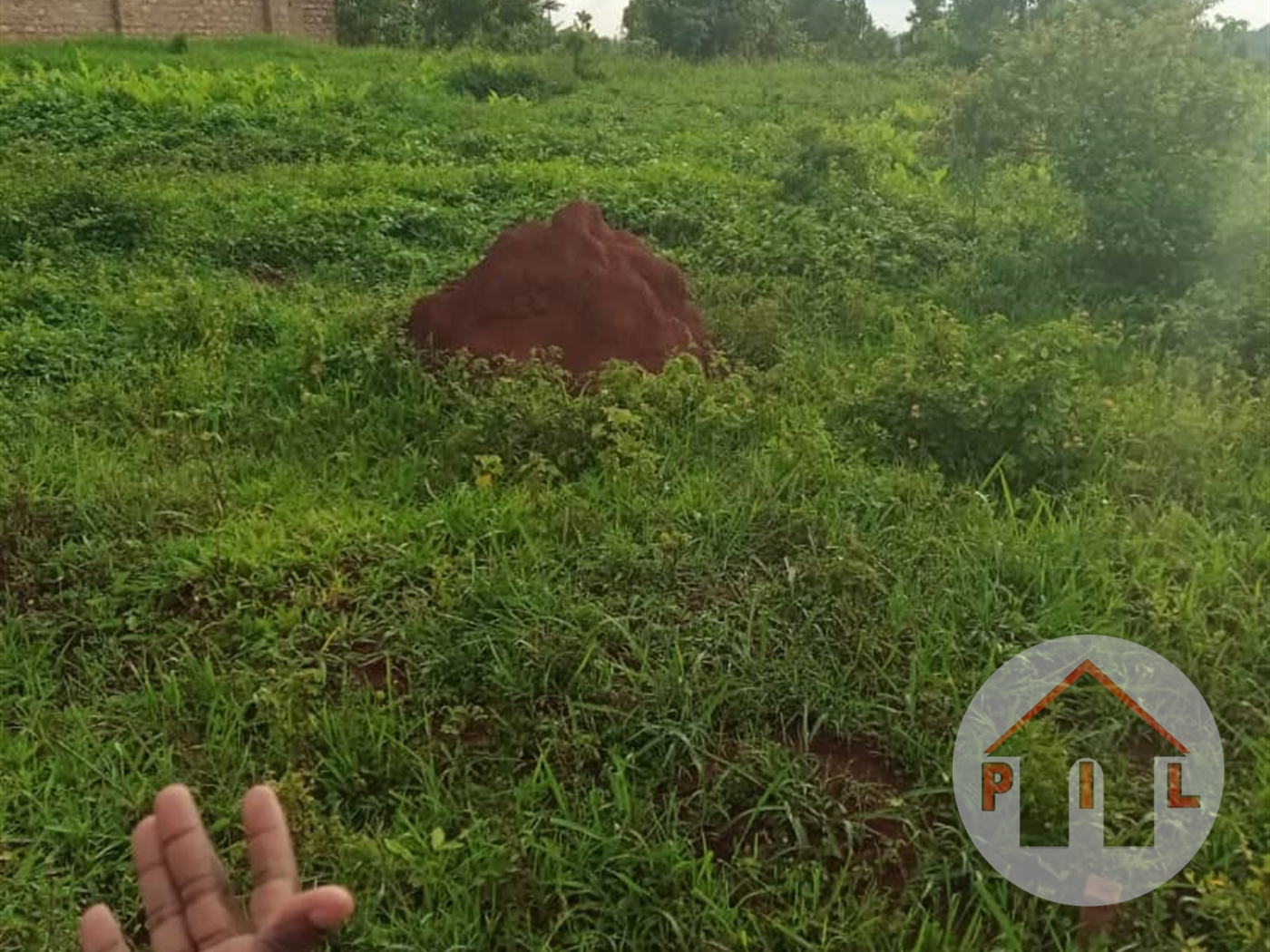 Residential Land for sale in Wantoni Mukono
