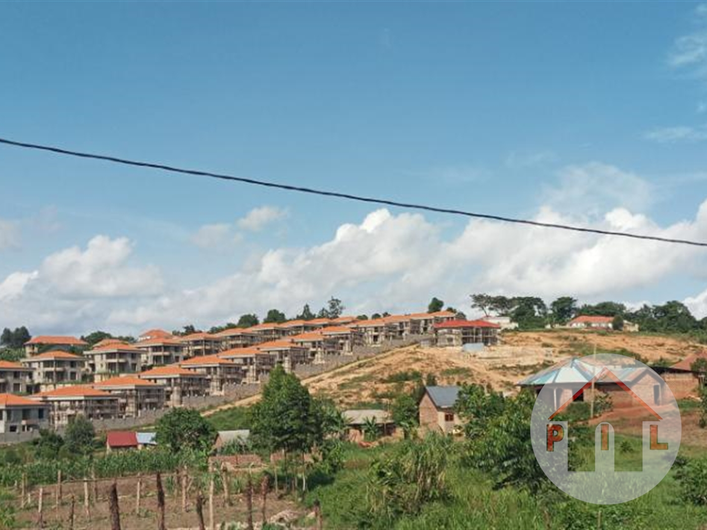 Residential Land for sale in Nabuti Mukono