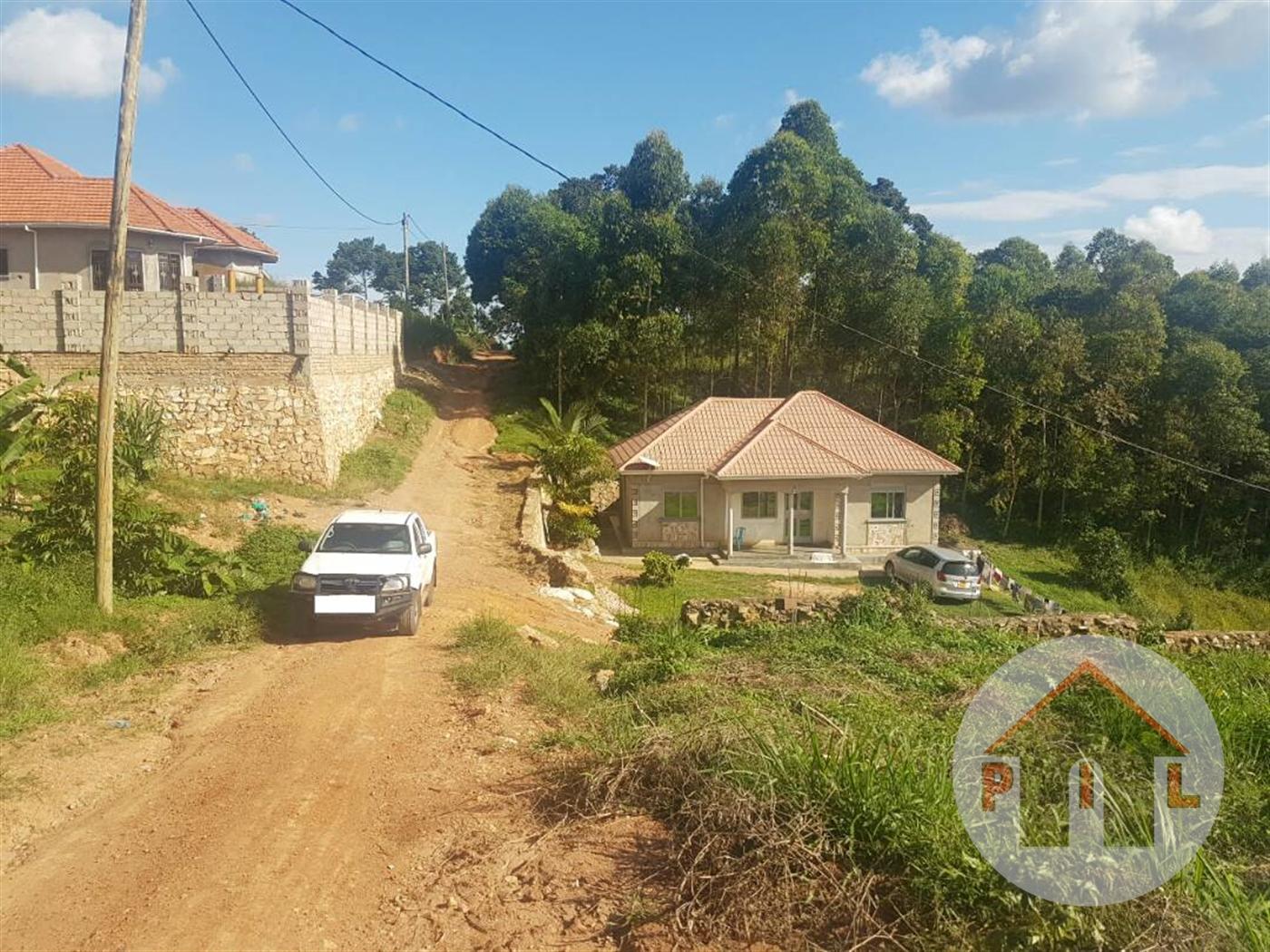 Multi Purpose Land for sale in Kira Kampala
