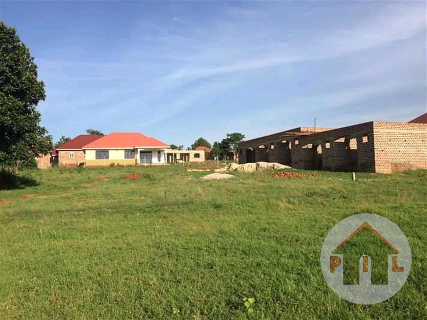 Residential Land for sale in Kiwatule Wakiso