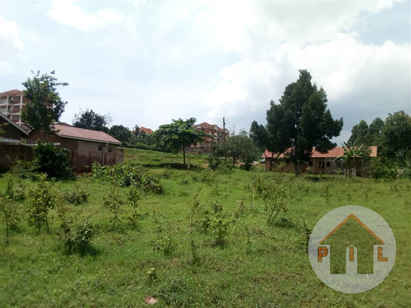 Residential Land for sale in Kitukutwe Wakiso