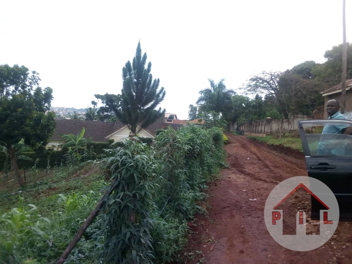 Residential Land for sale in Kimbejja Wakiso