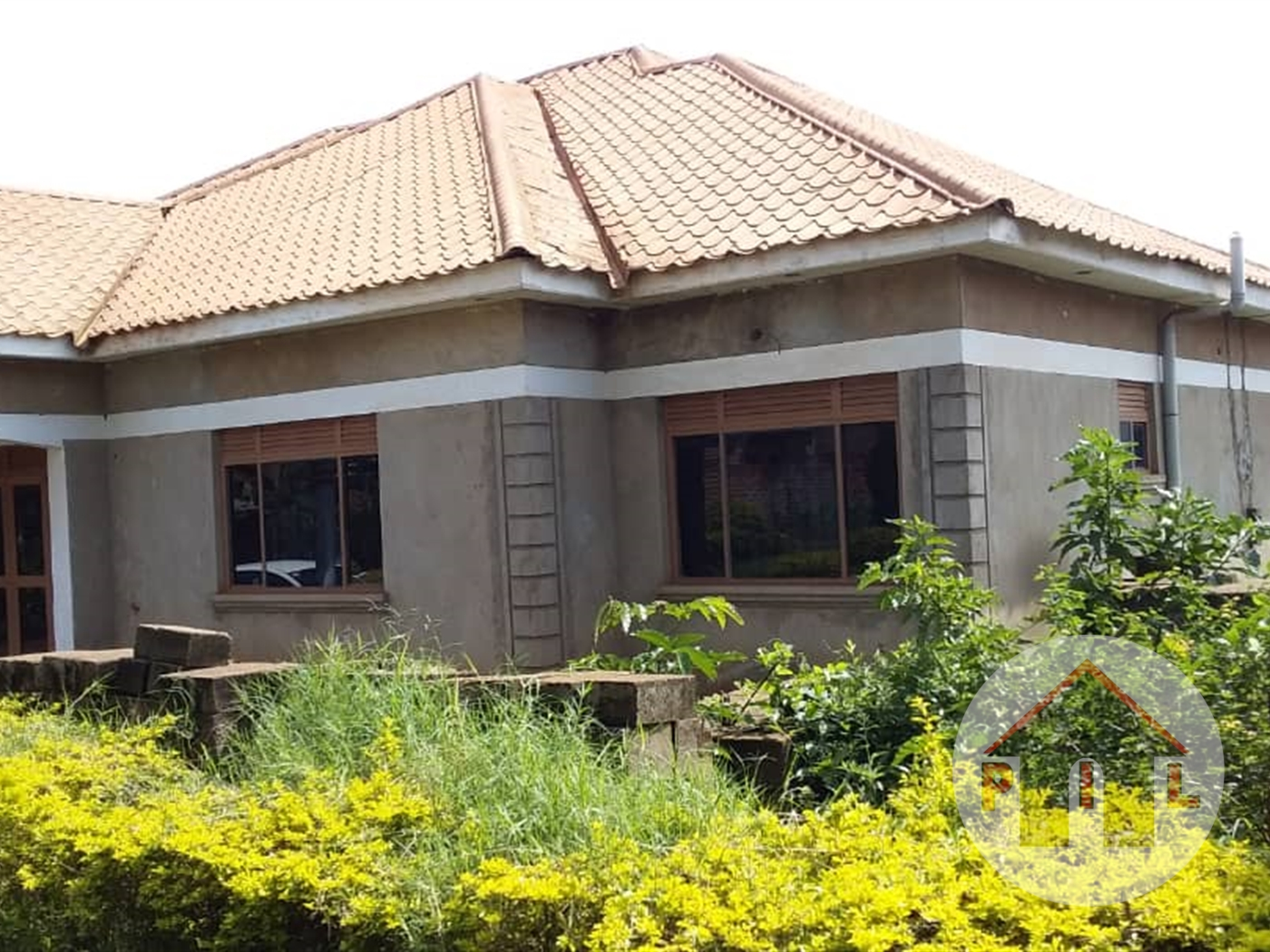 Bungalow for sale in Namavundu Wakiso