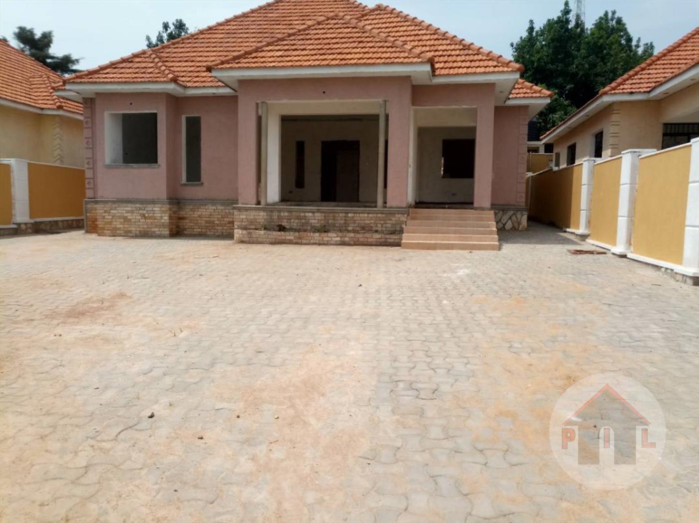 Town House for sale in Kireka Wakiso