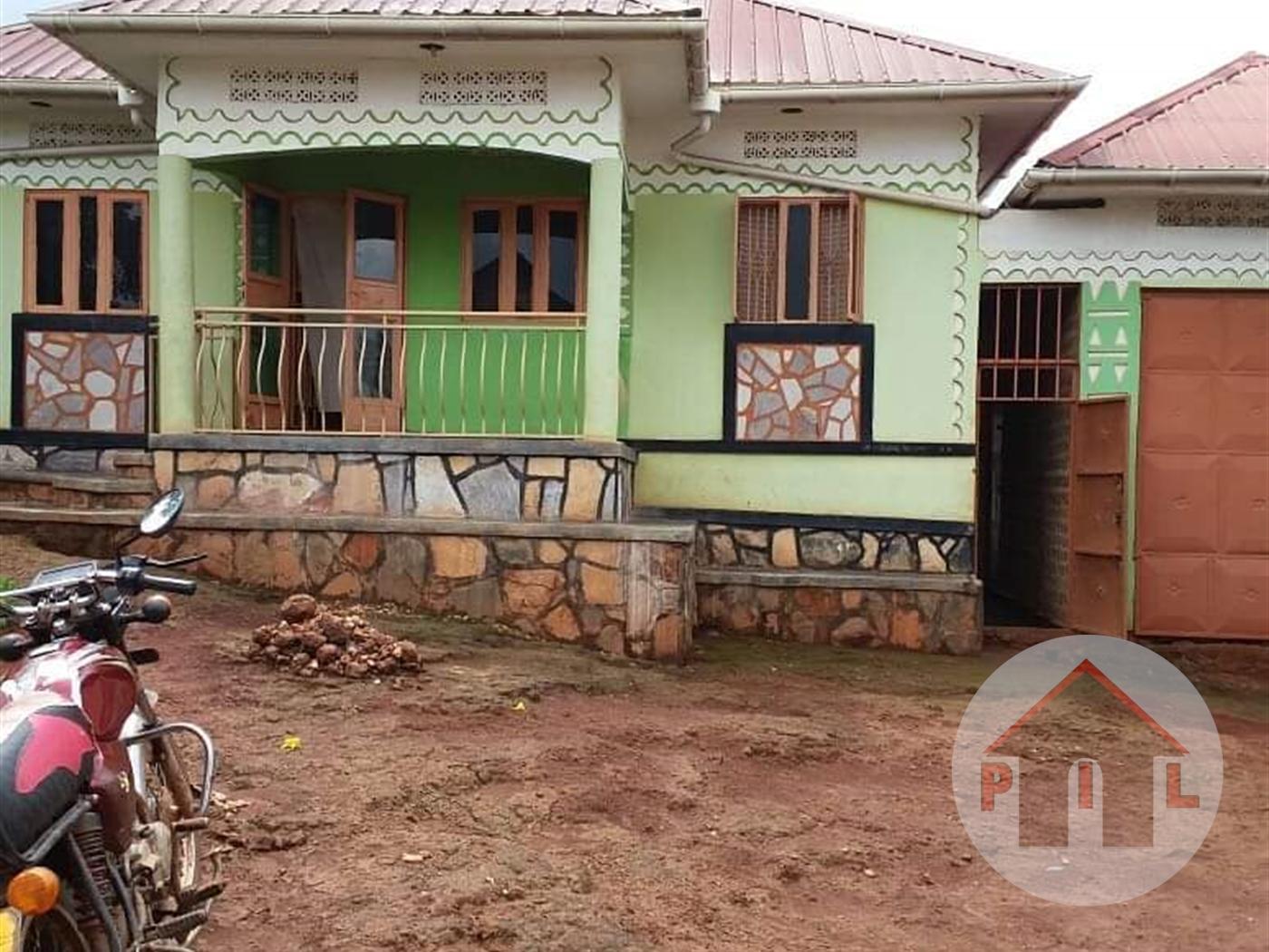 Bungalow for sale in Mpigi Mpigi