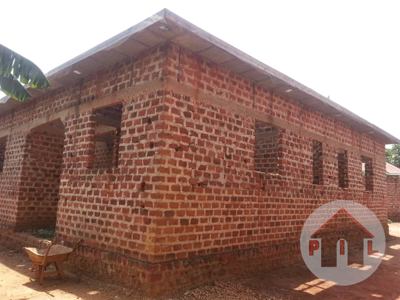 Shell House for sale in Wampewo Wakiso