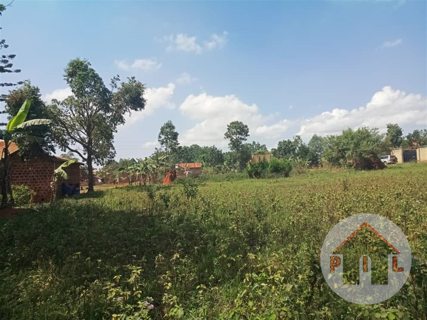 Residential Land for sale in Nakabago Mukono