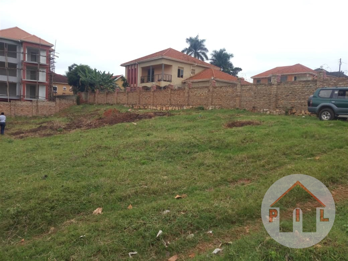 Residential Land for sale in Kiwatule Wakiso