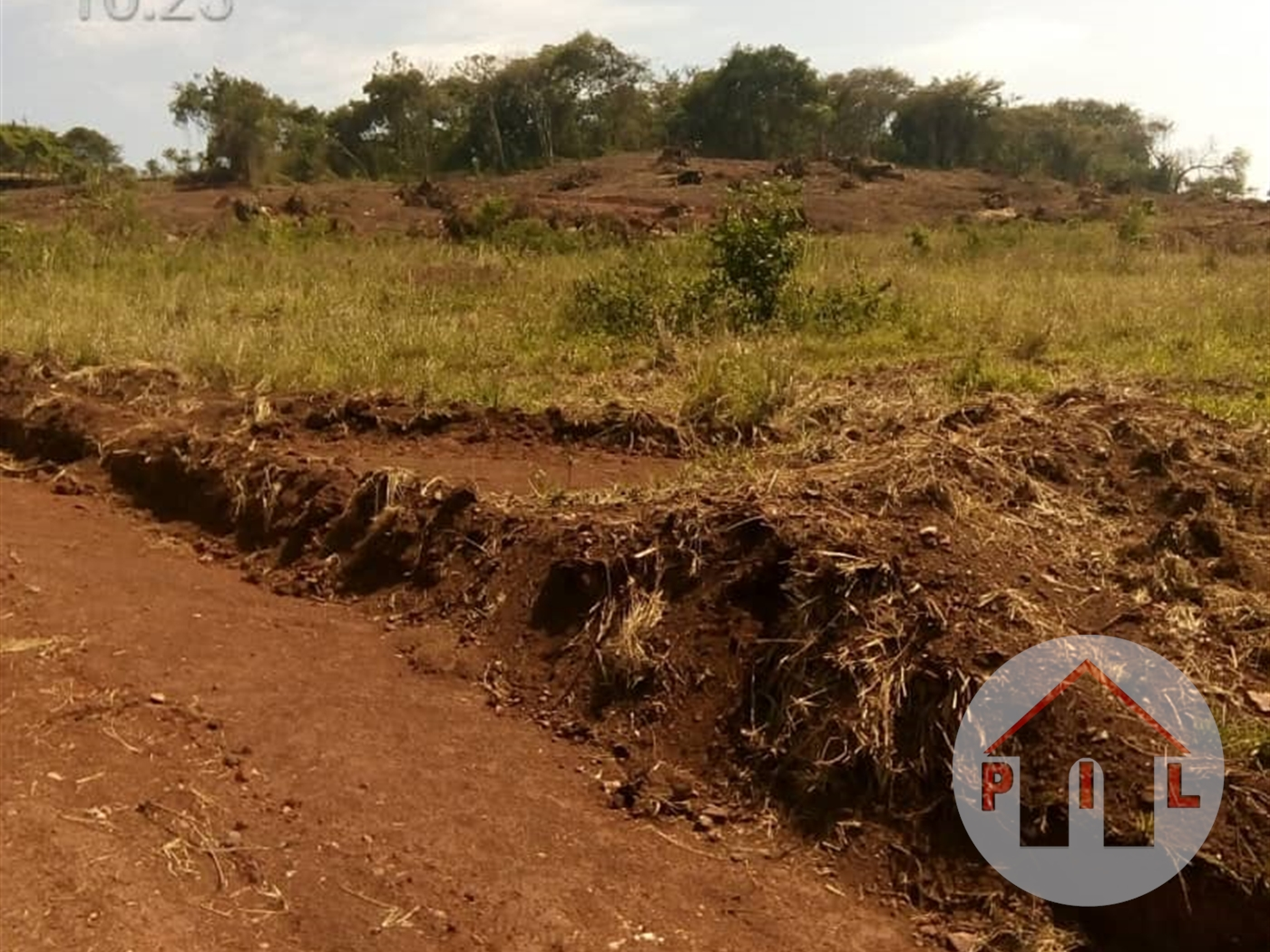 Residential Land for sale in Buntaba Wakiso