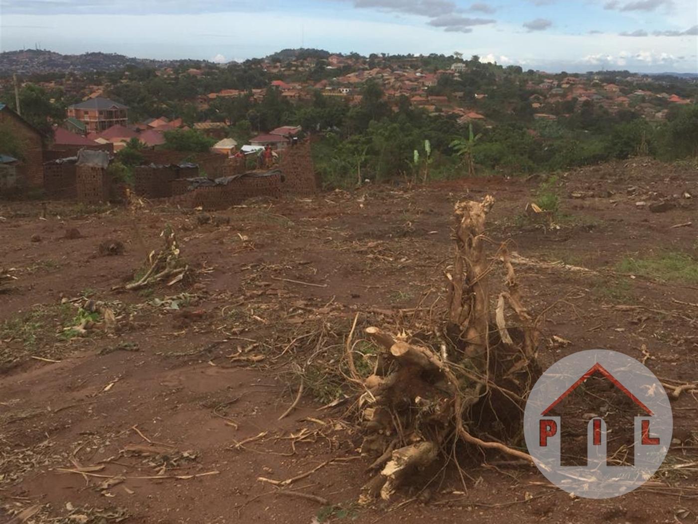 Residential Land for sale in Sekiwunga Wakiso