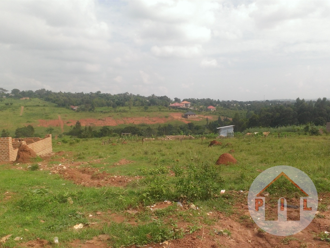 Residential Land for sale in Mazi Wakiso
