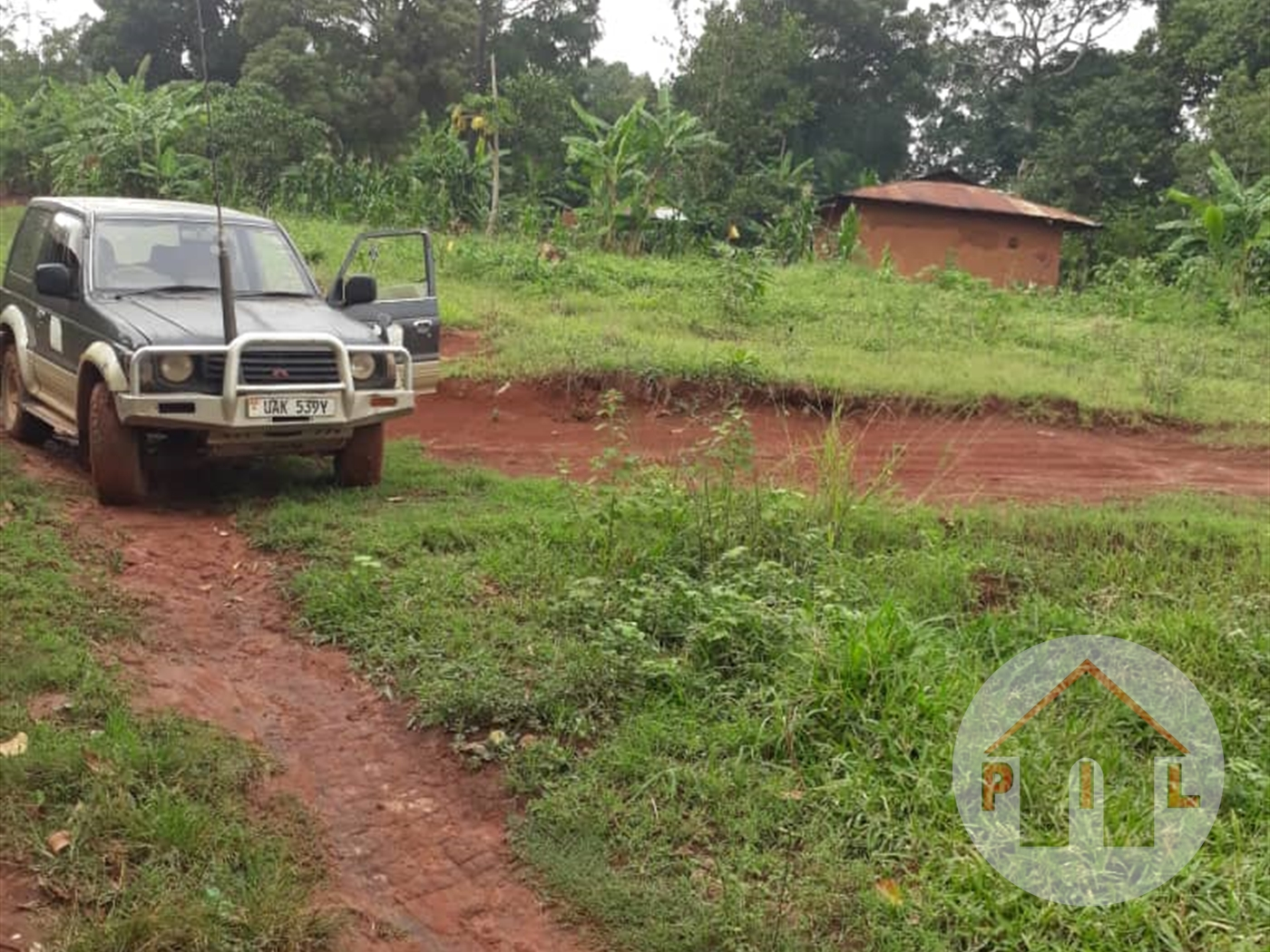 Residential Land for sale in Naluvule Wakiso