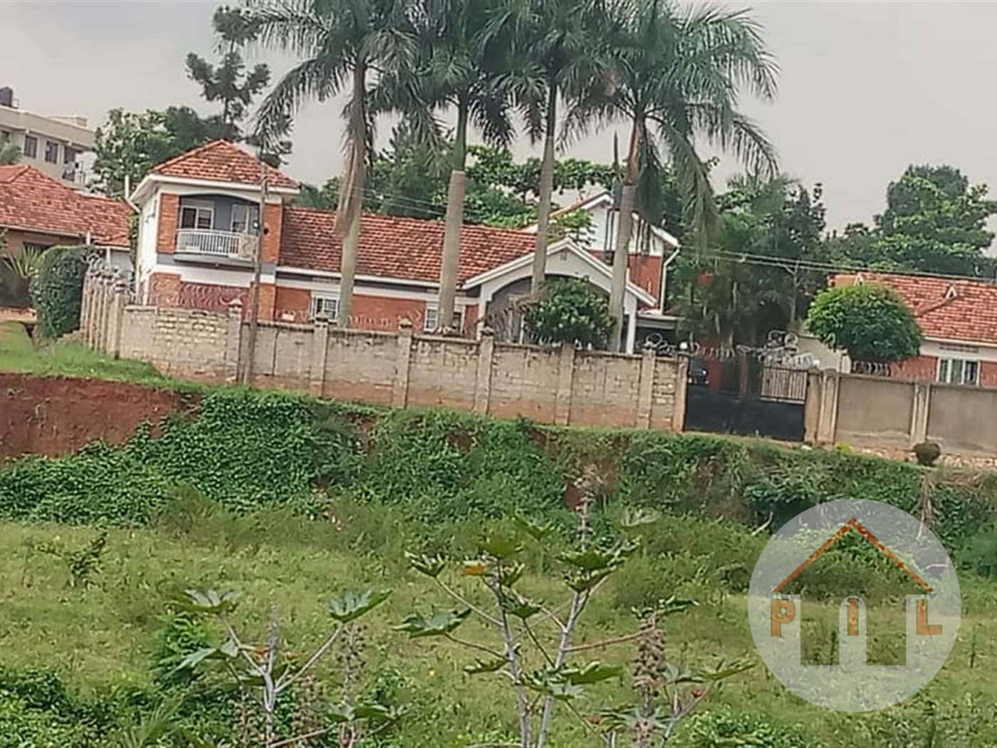 Residential Land for sale in Naalya Wakiso
