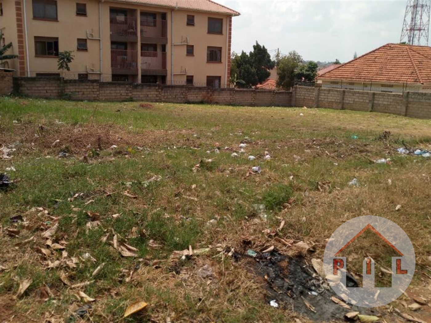 Residential Land for sale in Najjeera Wakiso