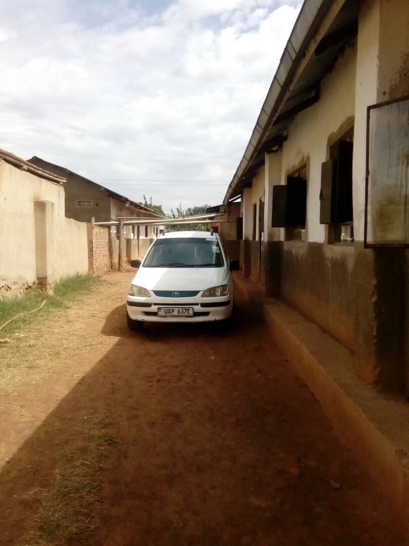 School for sale in Nbirizi Masaka