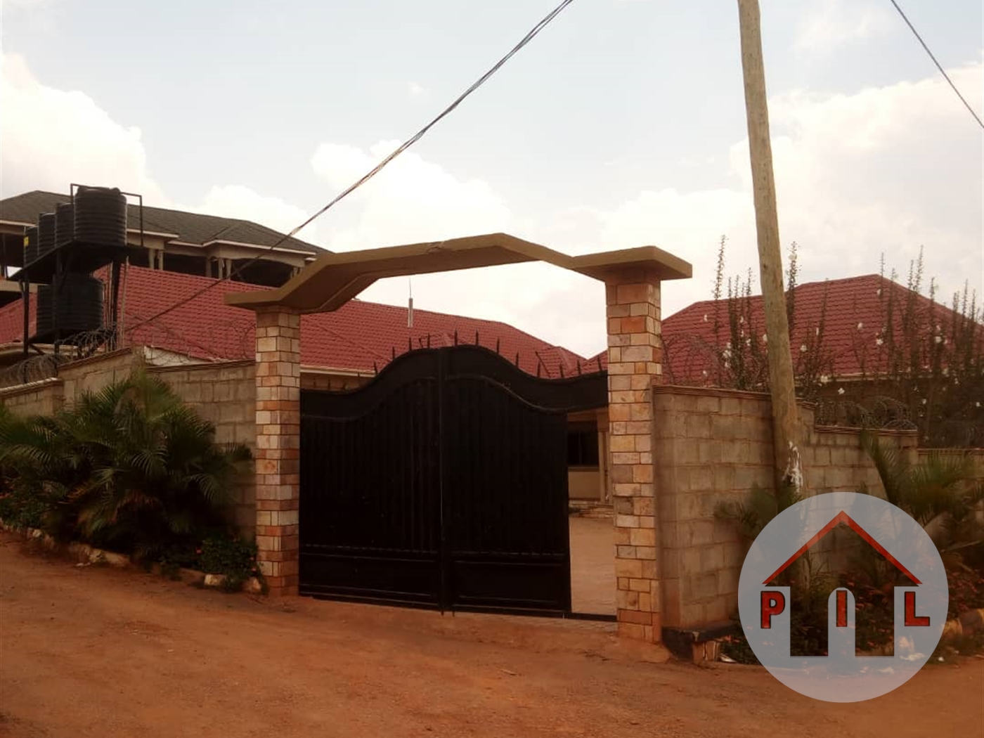 Rental units for sale in Kyaliwajala Wakiso
