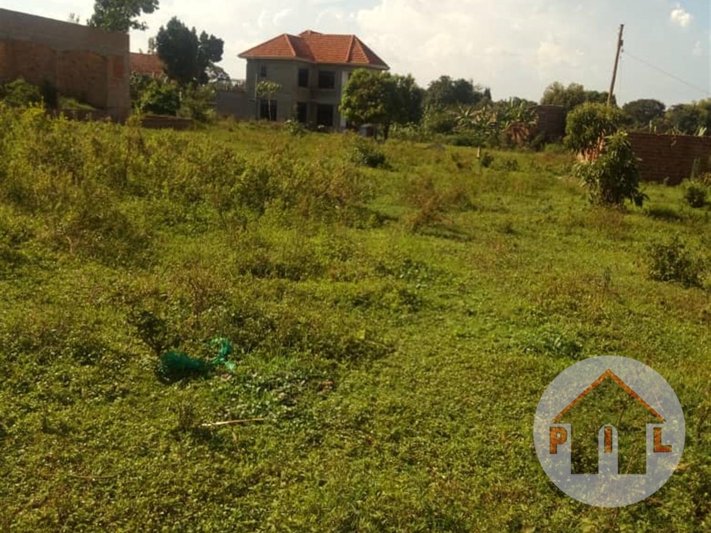Residential Land for sale in Mpelerwe Kampala