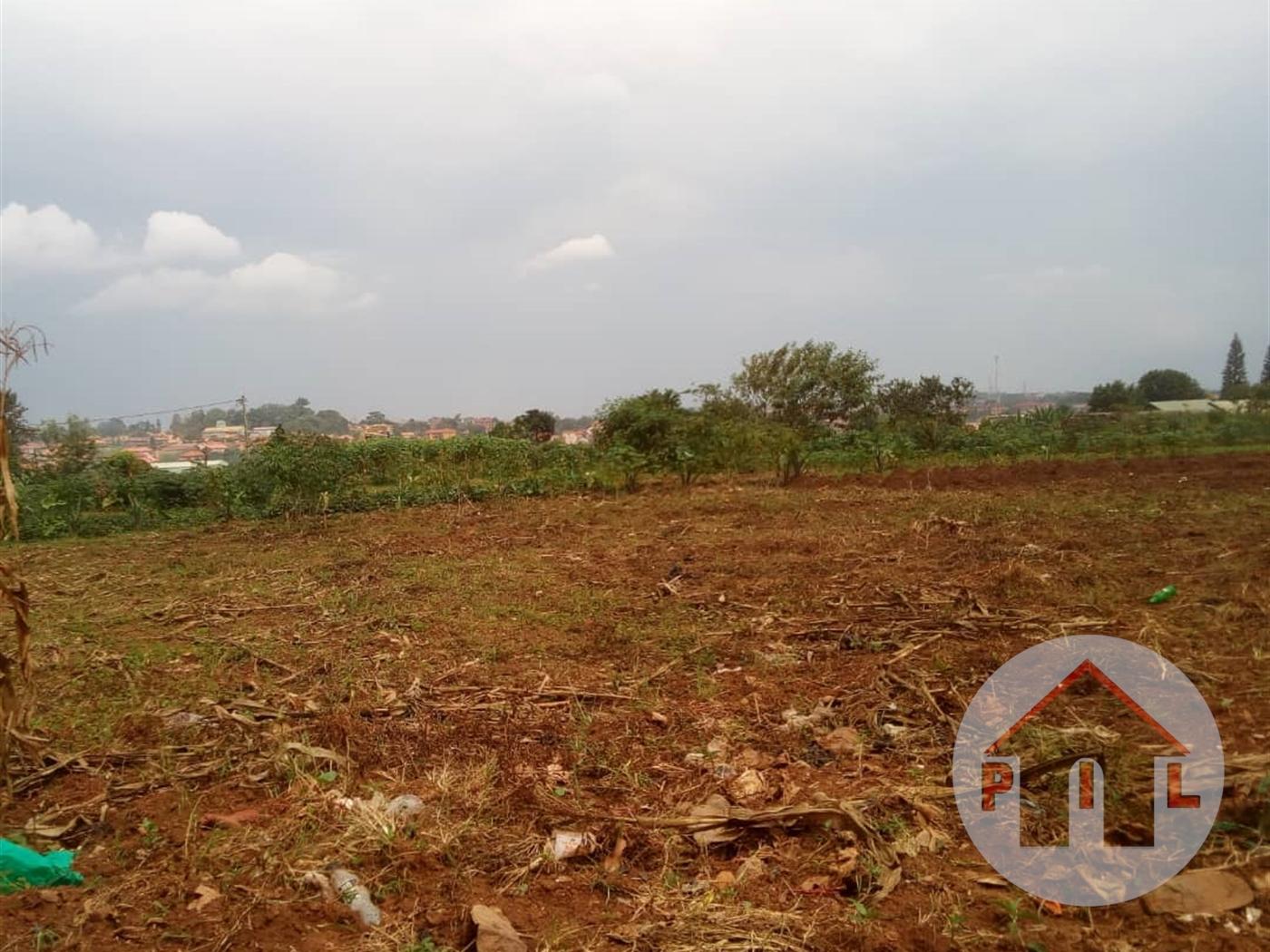Multi Purpose Land for sale in Bweyogerere Wakiso