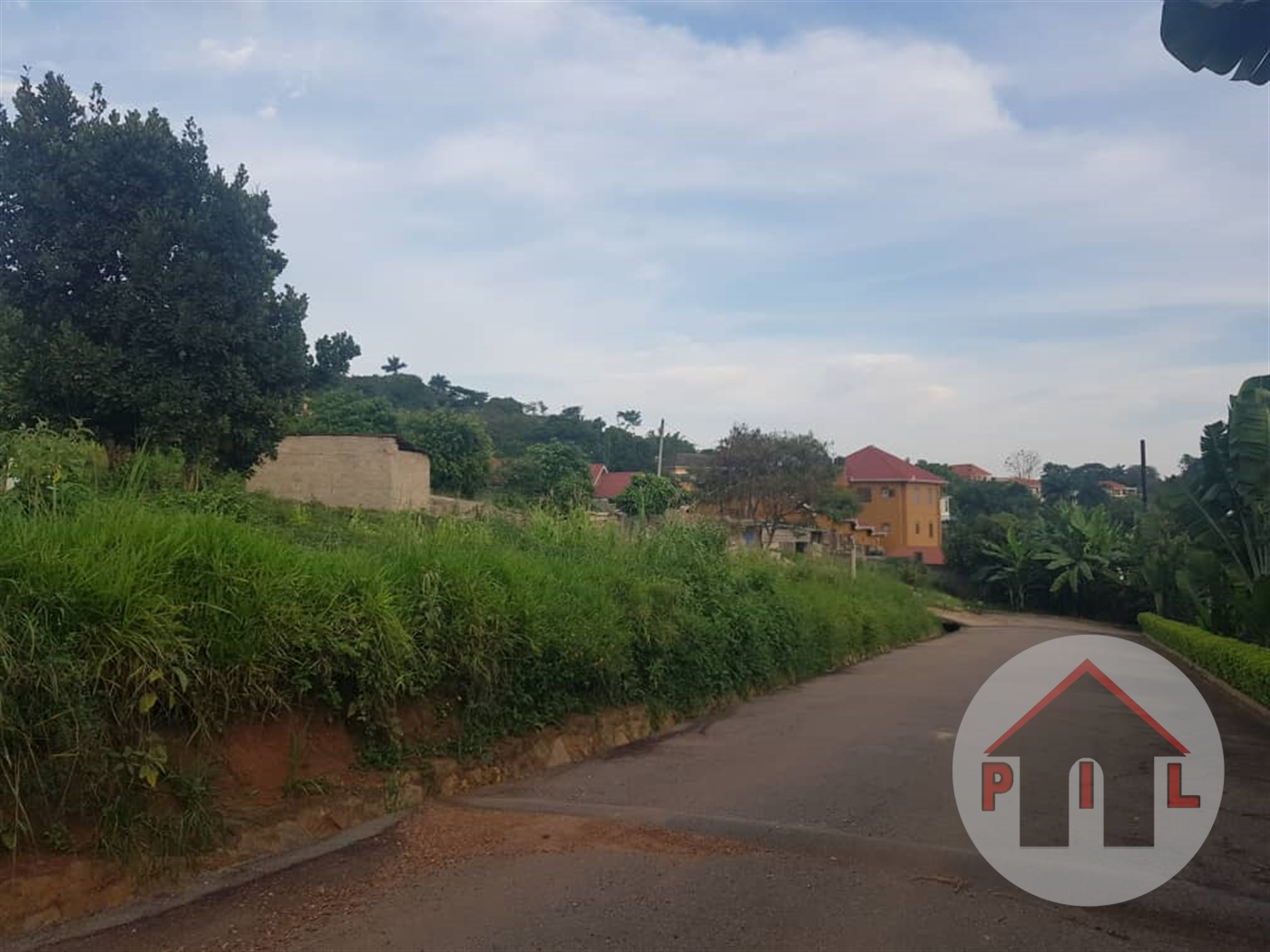Residential Land for sale in Buwaate Wakiso