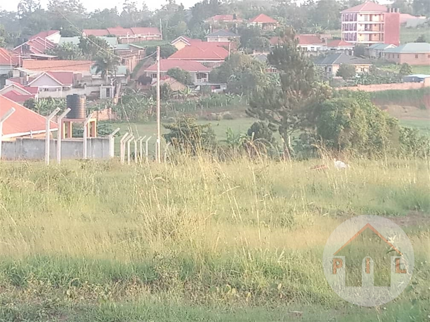Residential Land for sale in Kungu Wakiso