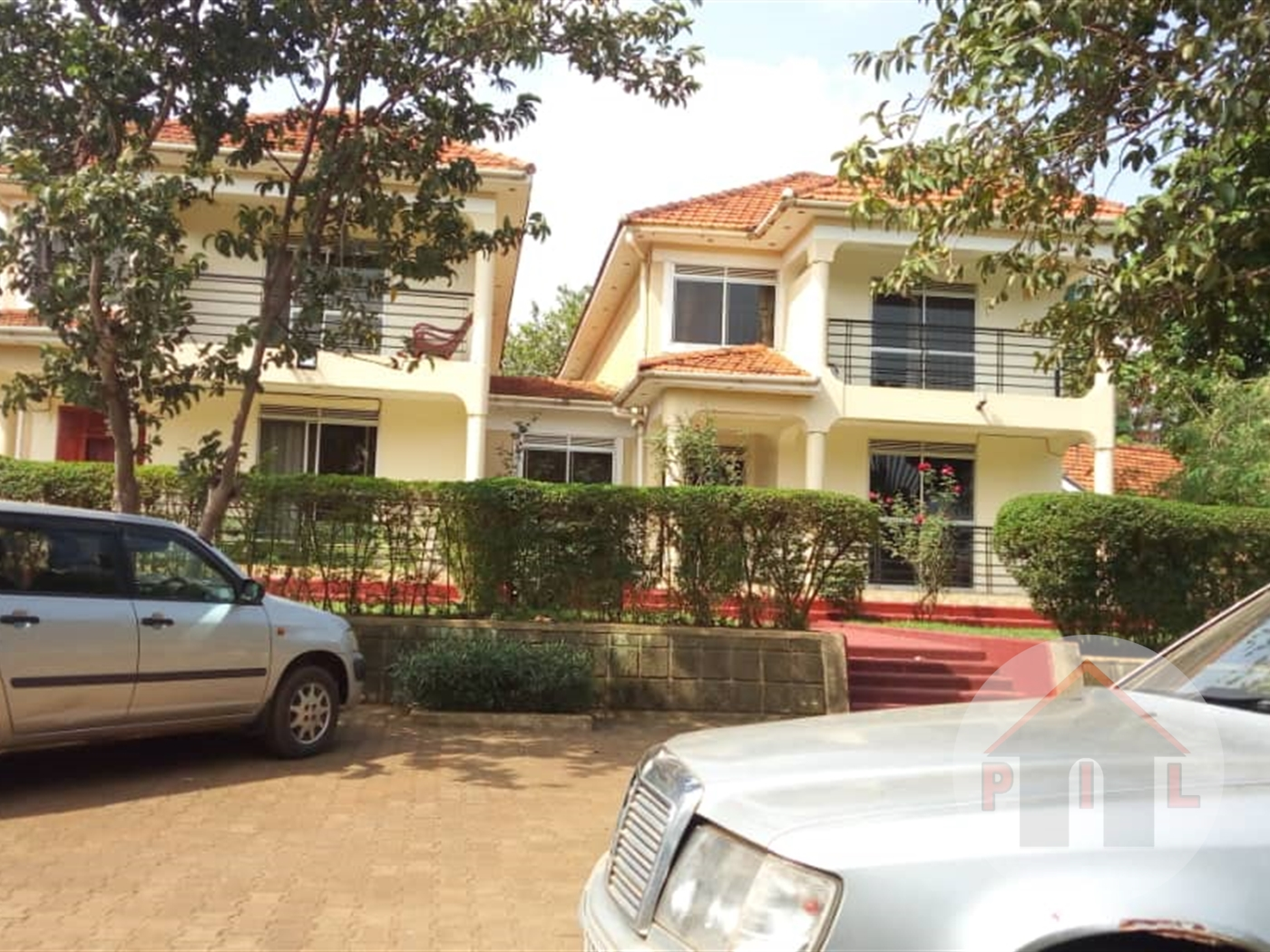 Apartment for sale in Bunga Wakiso