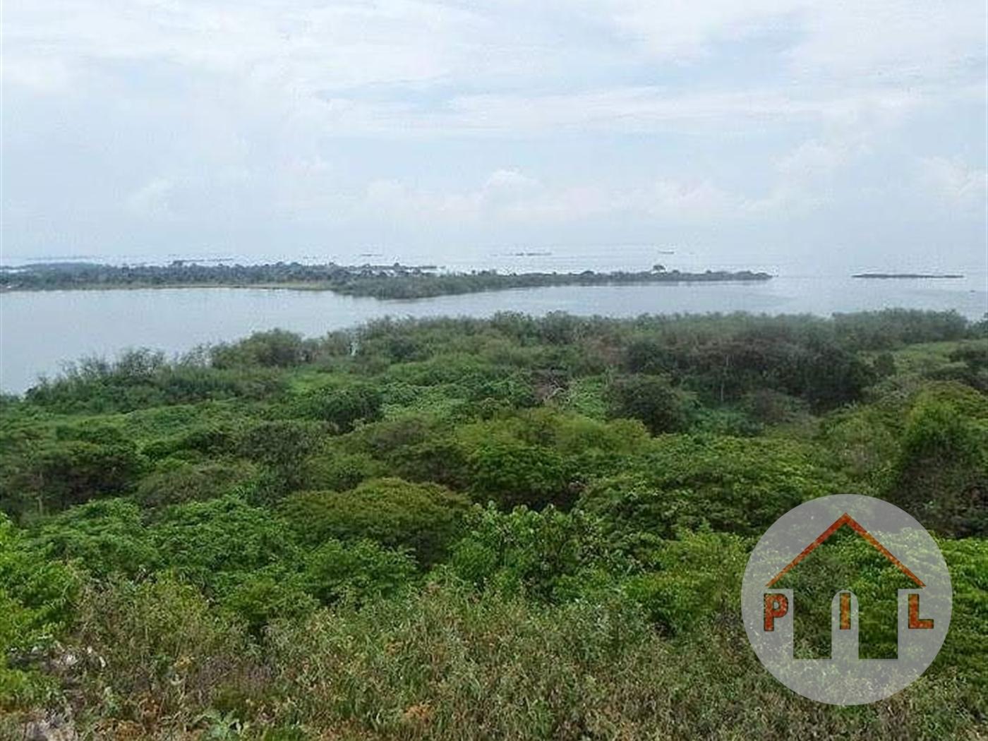 Recreational Land for sale in Ziribanga Wakiso