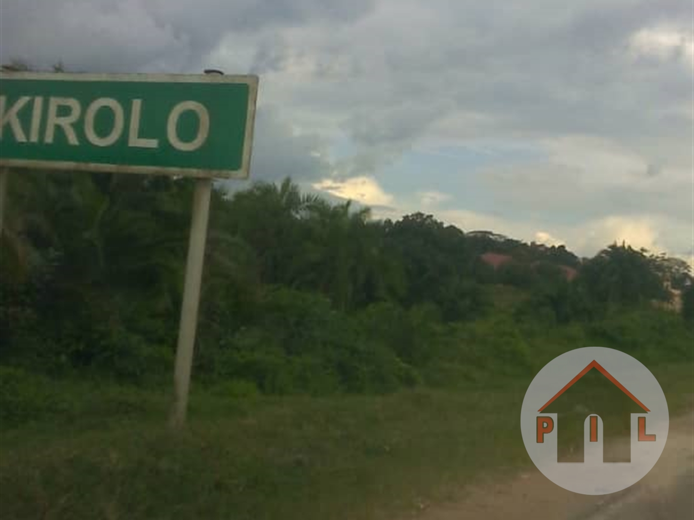 Agricultural Land for sale in Kirolo Wakiso