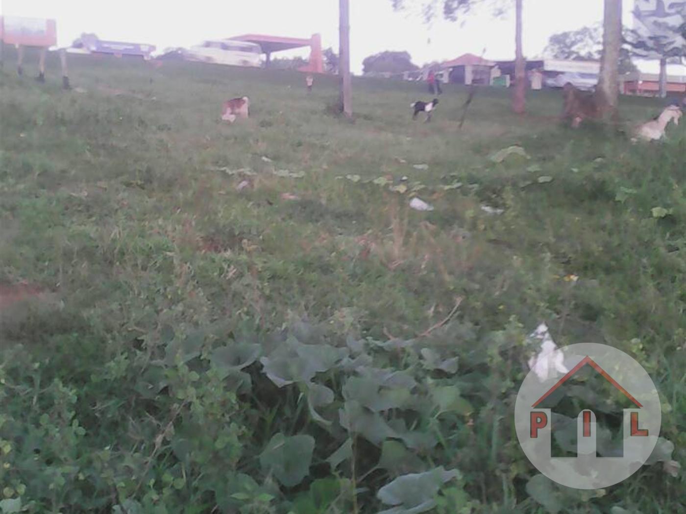 Residential Land for sale in Kasubi Wakiso