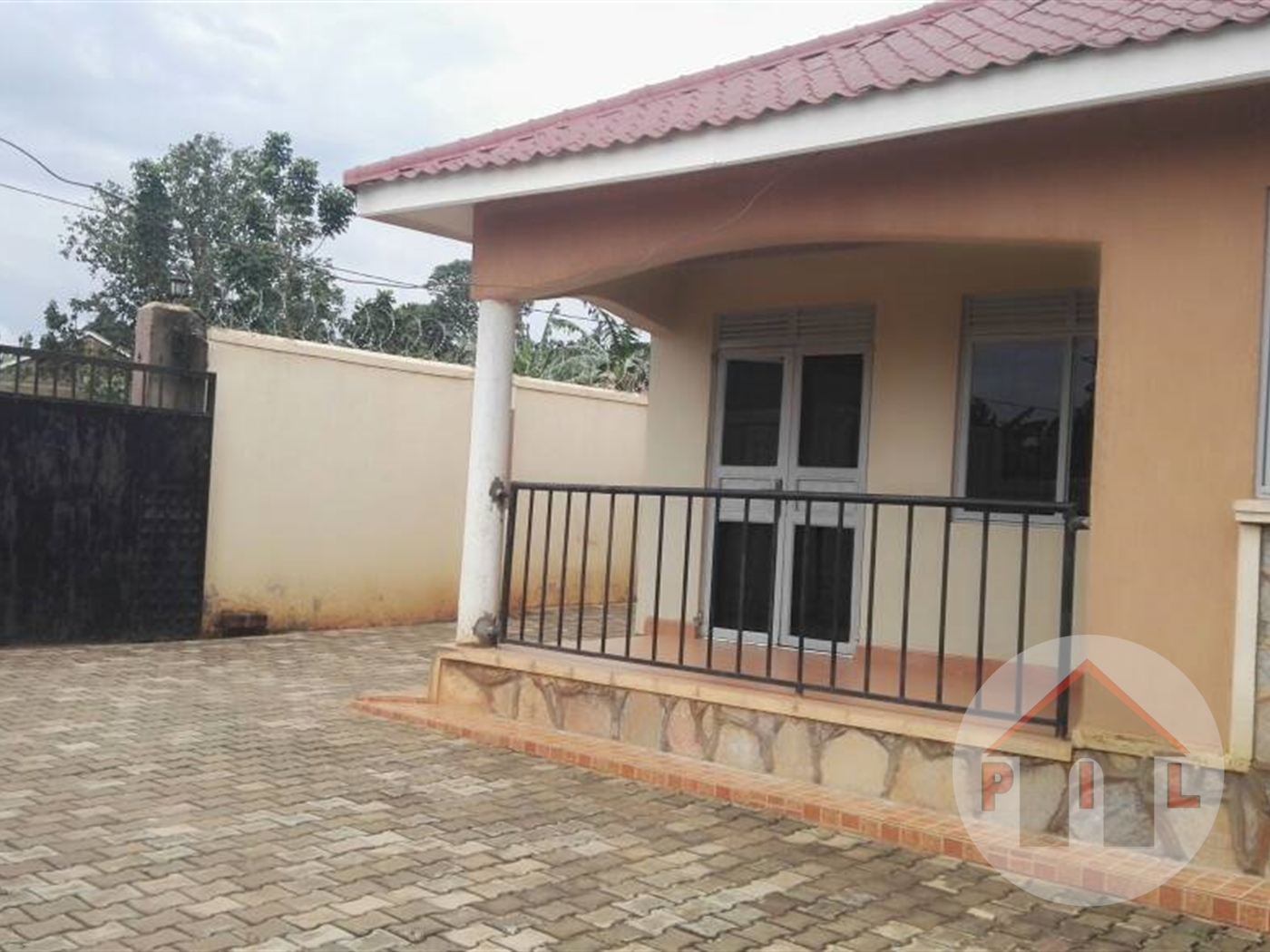 Bungalow for sale in Bukerere Mukono