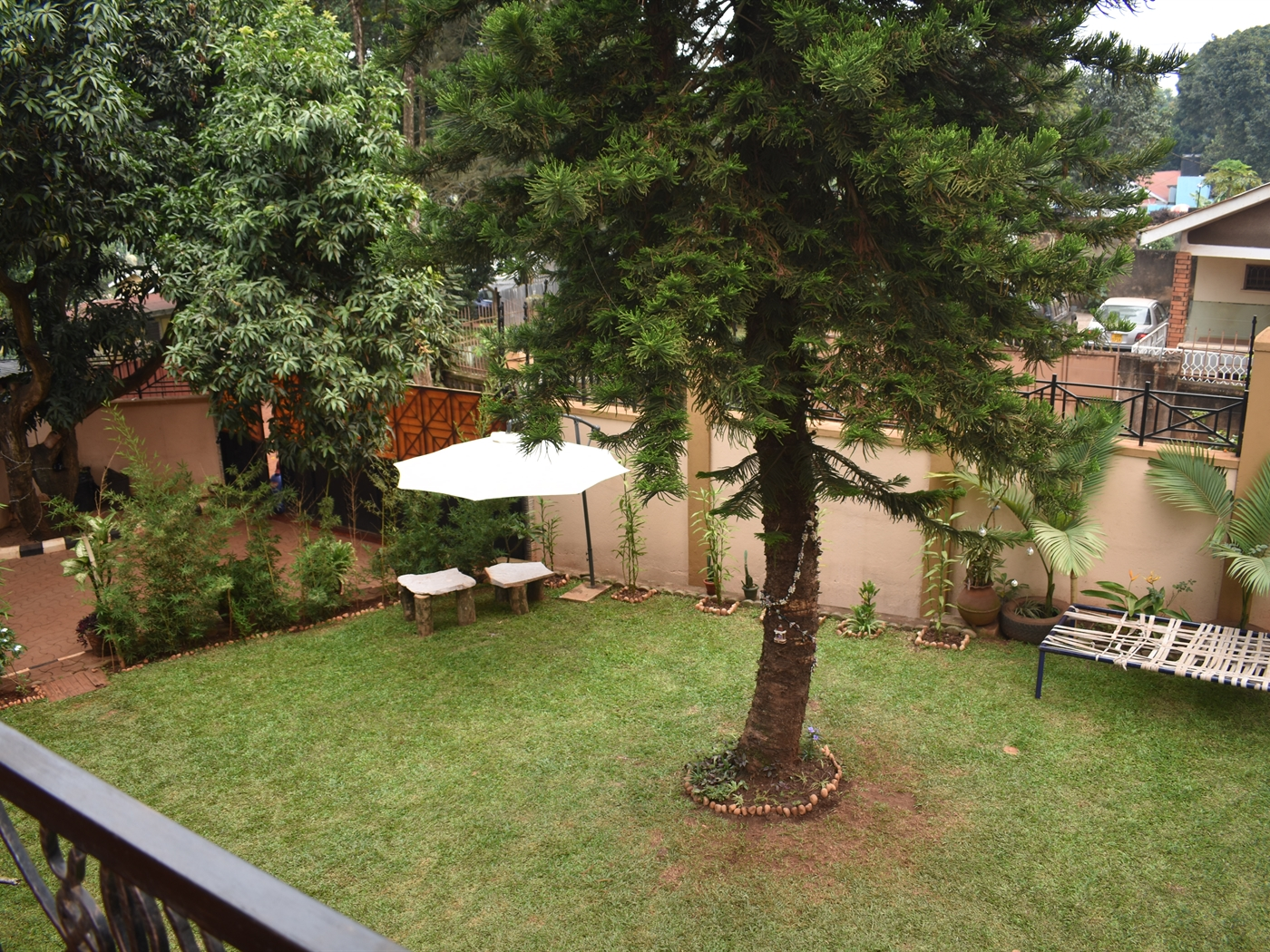 Semi Detached for sale in Mbuya Kampala