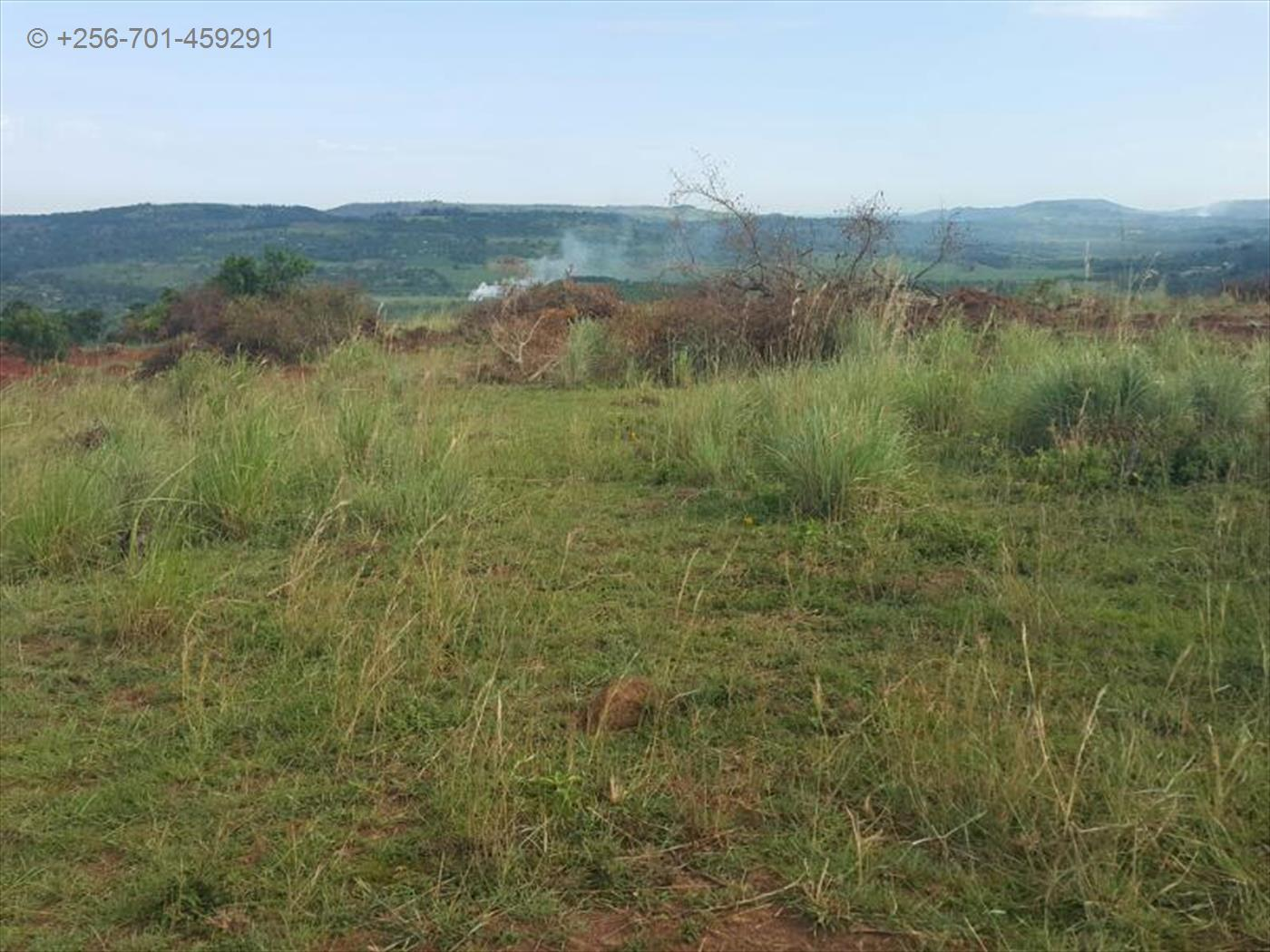 Residential Land for sale in Katosi Mukono