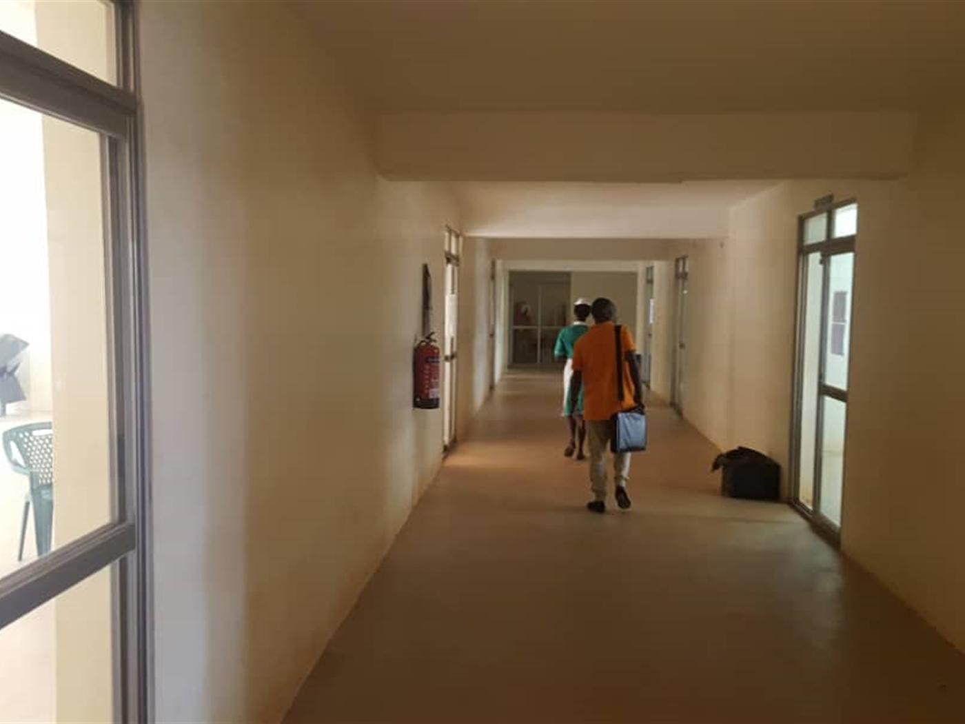 School for sale in Seguku Wakiso