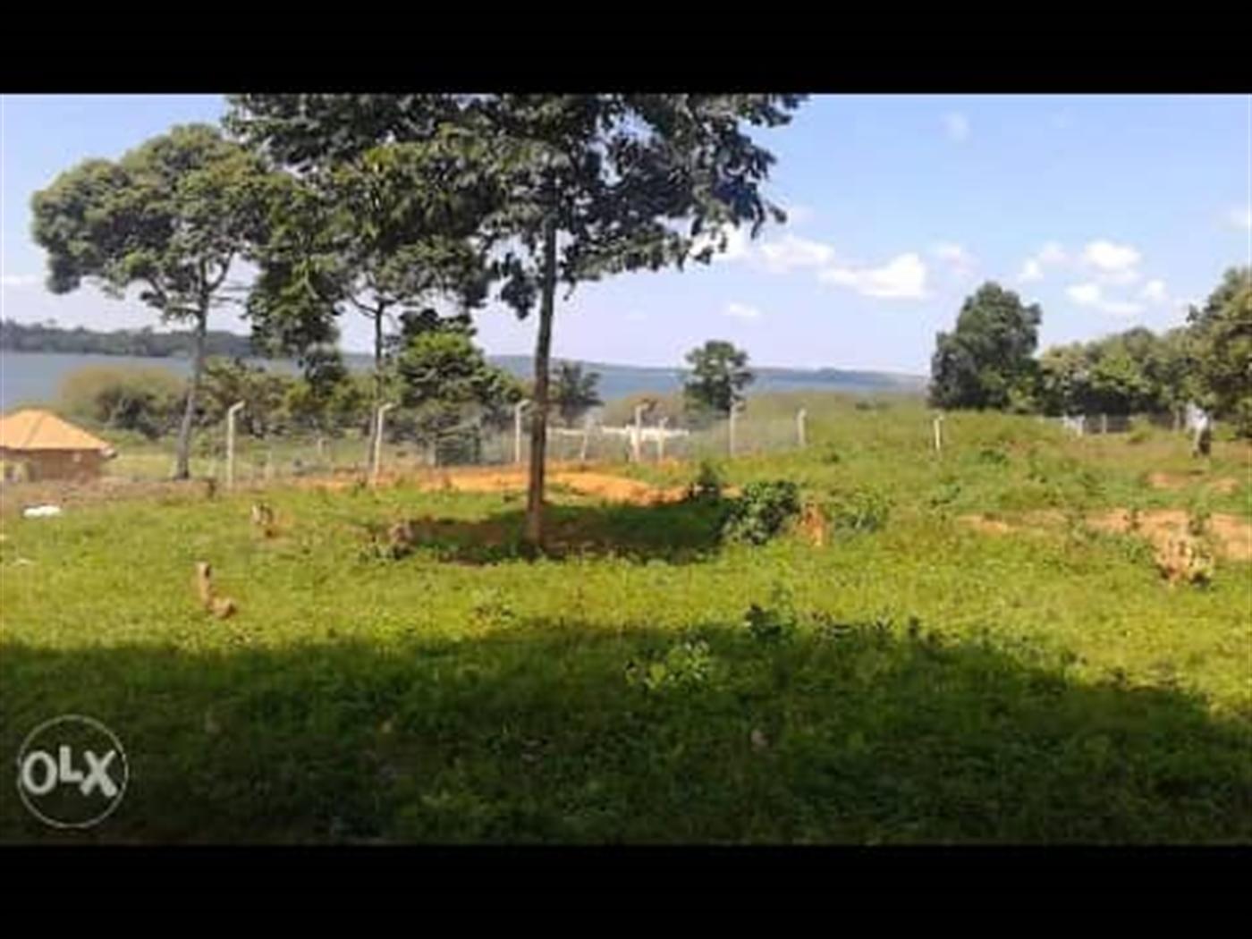 Residential Land for sale in Nkumba Wakiso