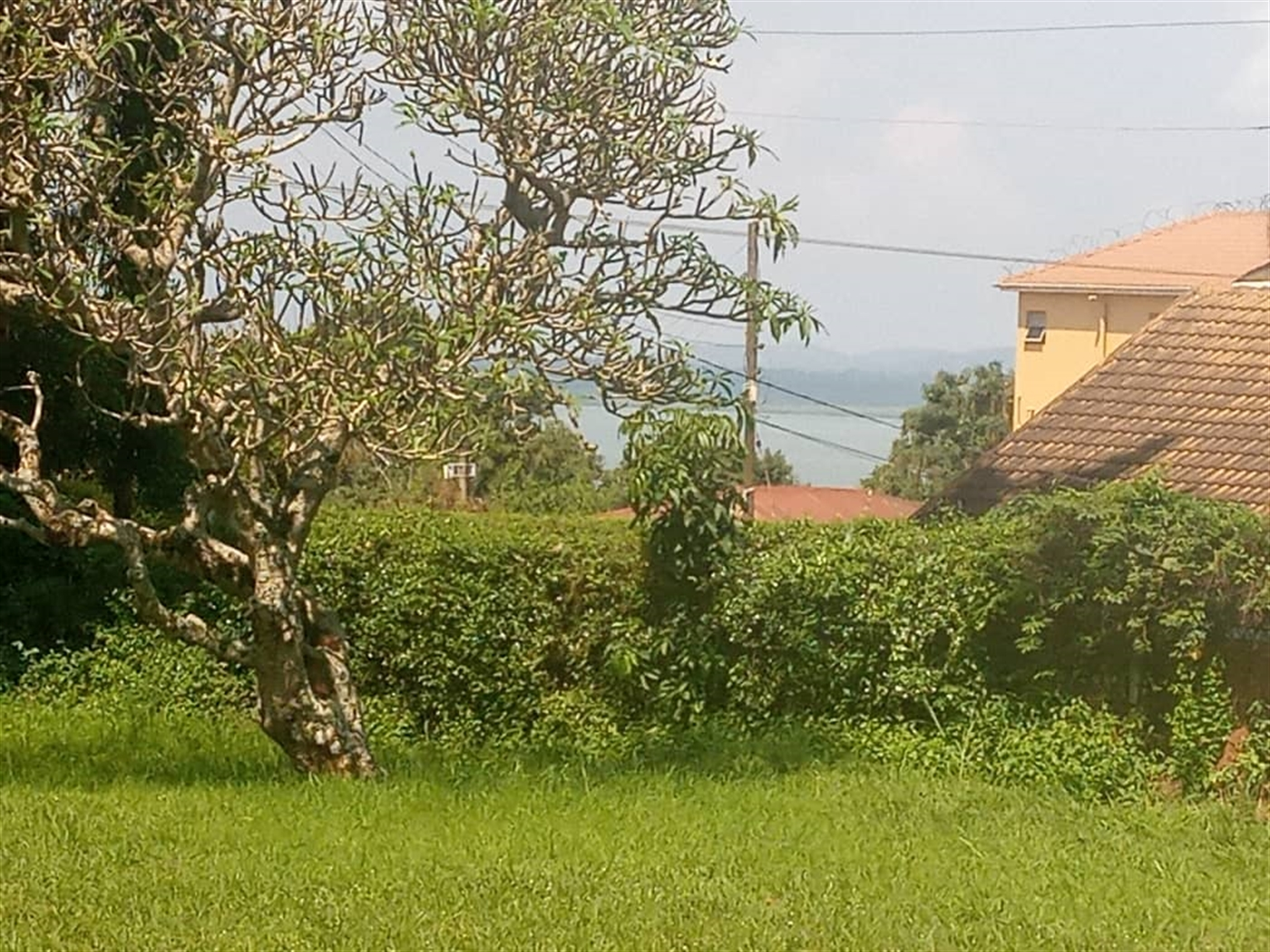 Mansion for sale in Gaba Kampala