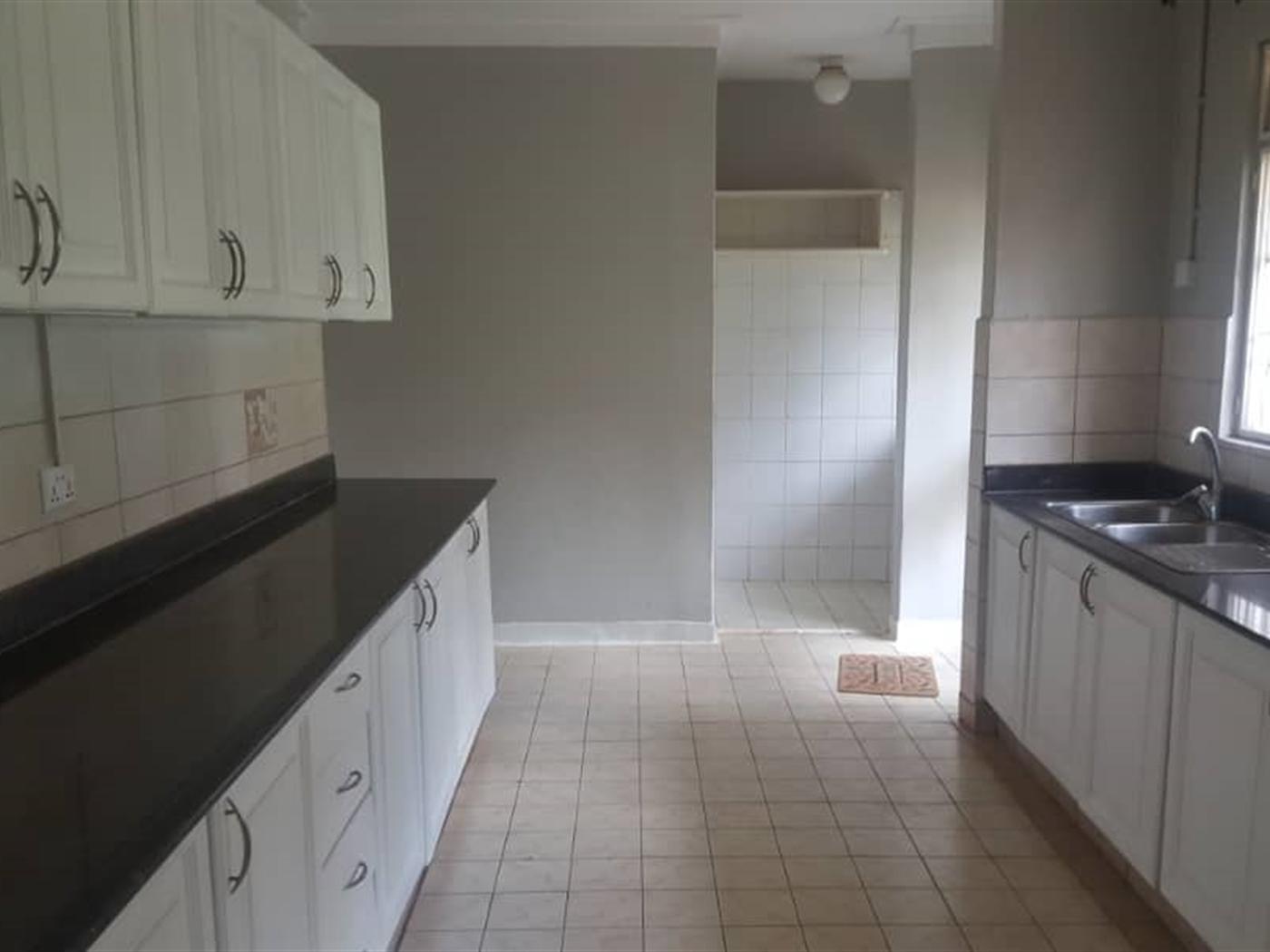 Bungalow for rent in Kabalagala Kampala