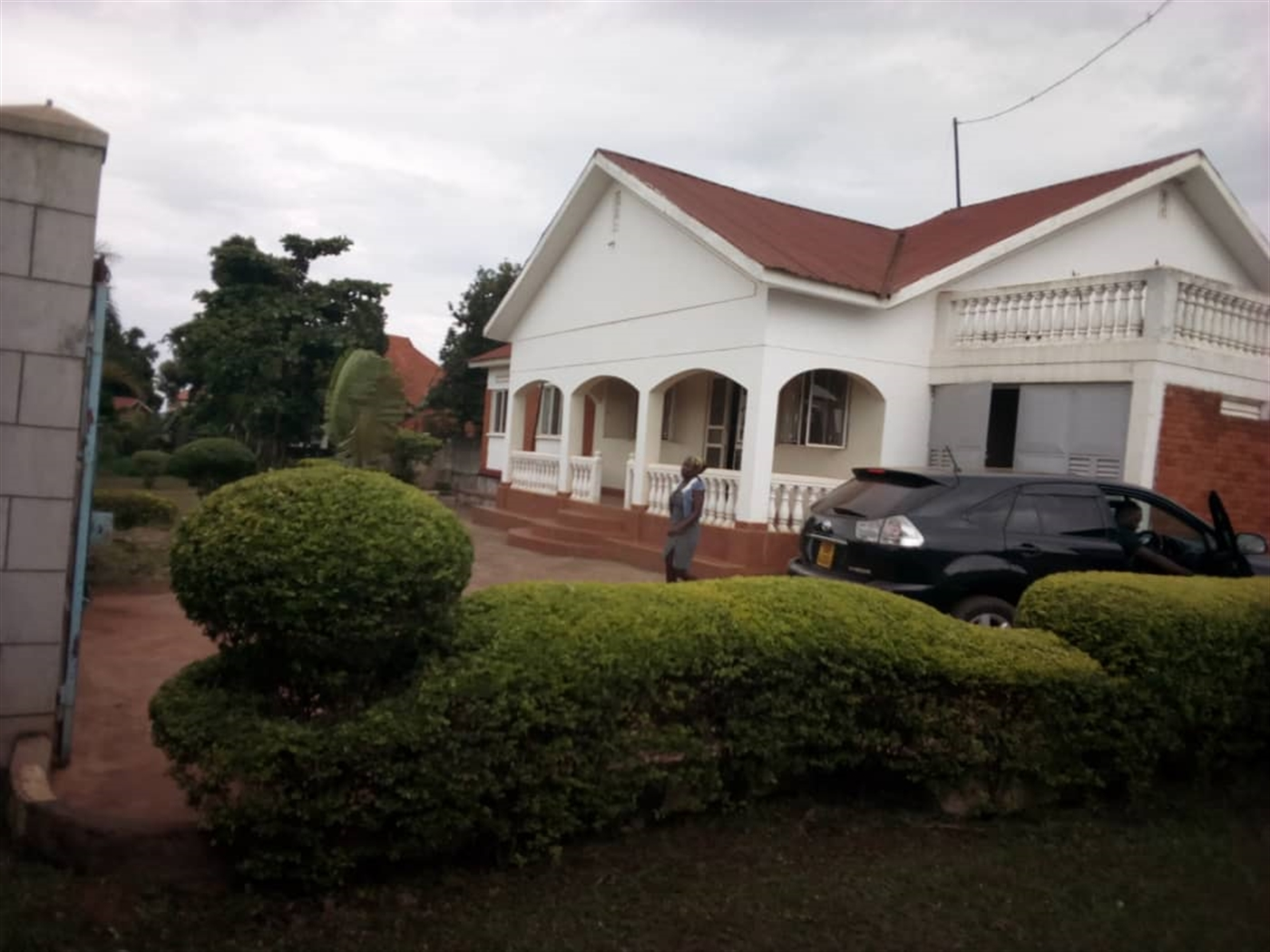 Bungalow for sale in Kintende Kampala