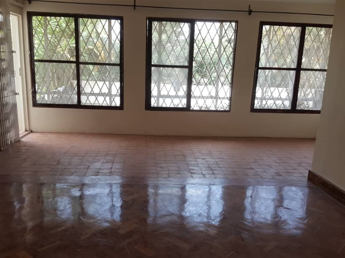 Bungalow for rent in Nakasere Kampala