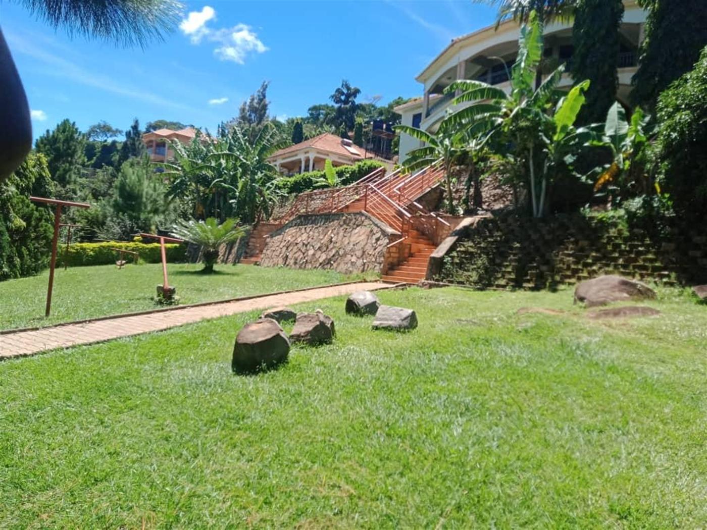 Mansion for sale in Mukindye Kampala