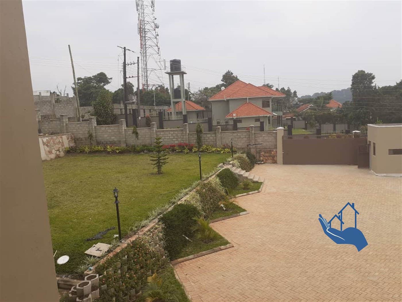 Apartment for rent in Lubowe Wakiso