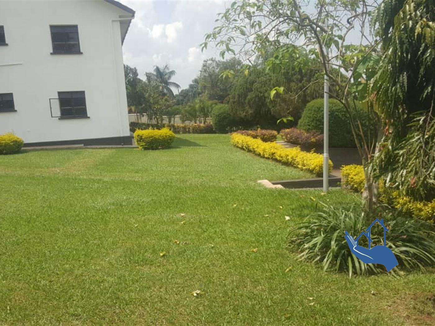 Mansion for rent in Kansanga Kampala