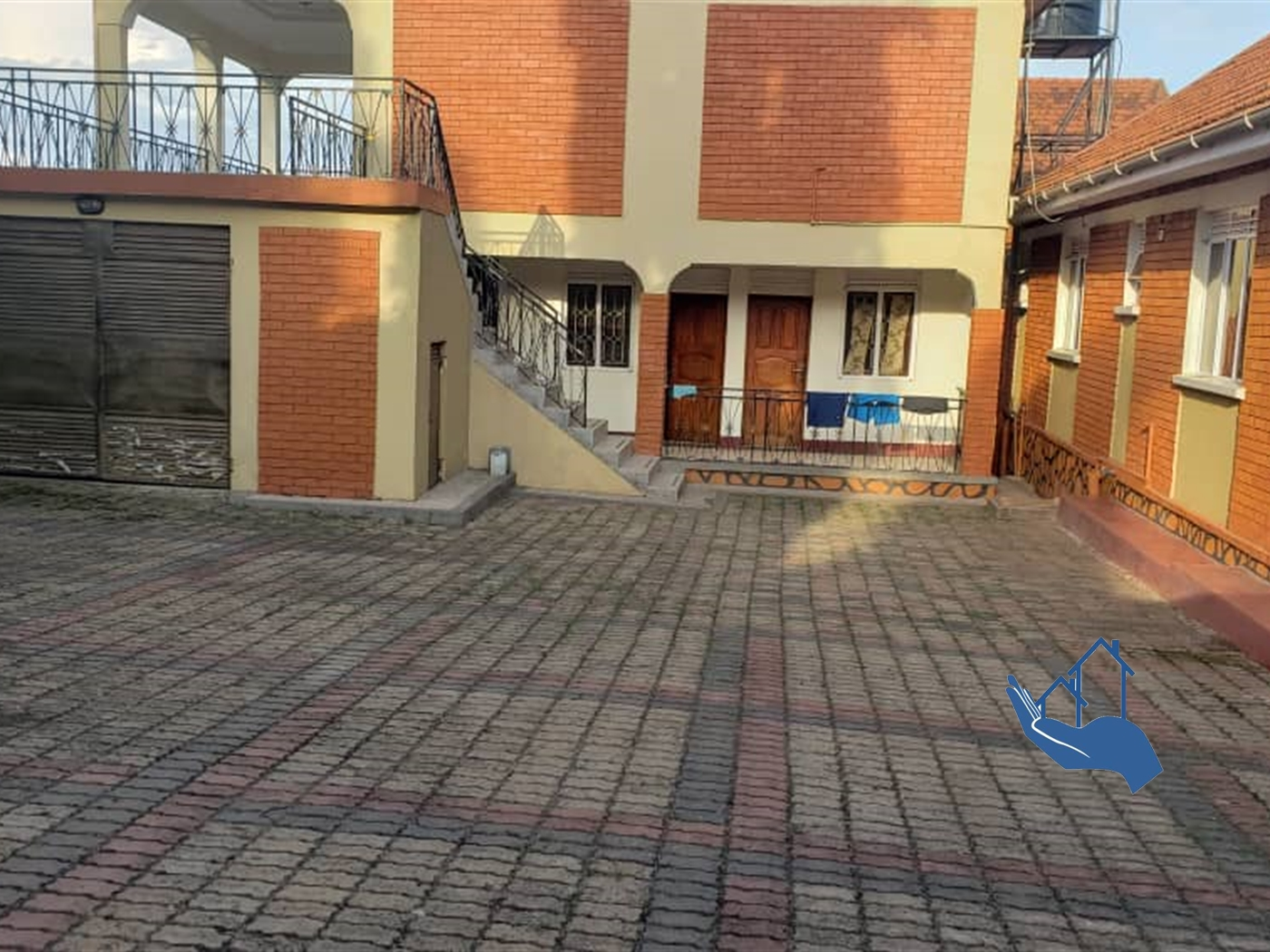 Bungalow for rent in Muyengaa Kampala